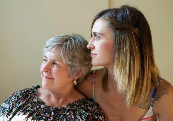 Talleres sobre la salud de la mujer después de los 50 años