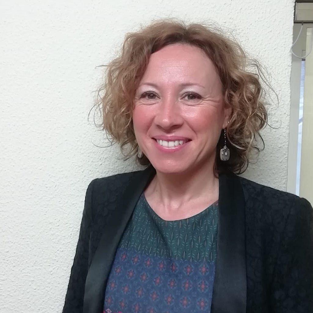 Rebeca Martínez