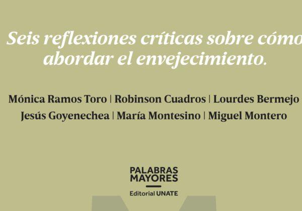 Presentamos en Asturias 'Piedras sobre nuestro tejado', un libro imprescindible sobre los retos del envejecimiento en la era del Covid