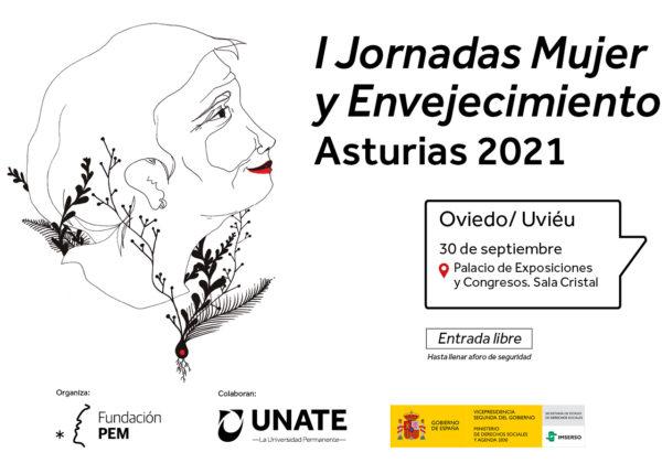 Fundación PEM convoca las primeras jornadas sobre Mujer y Envejecimiento en Asturias